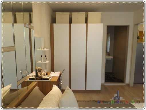 Room Type 30.20 sq.m. Elio Condo